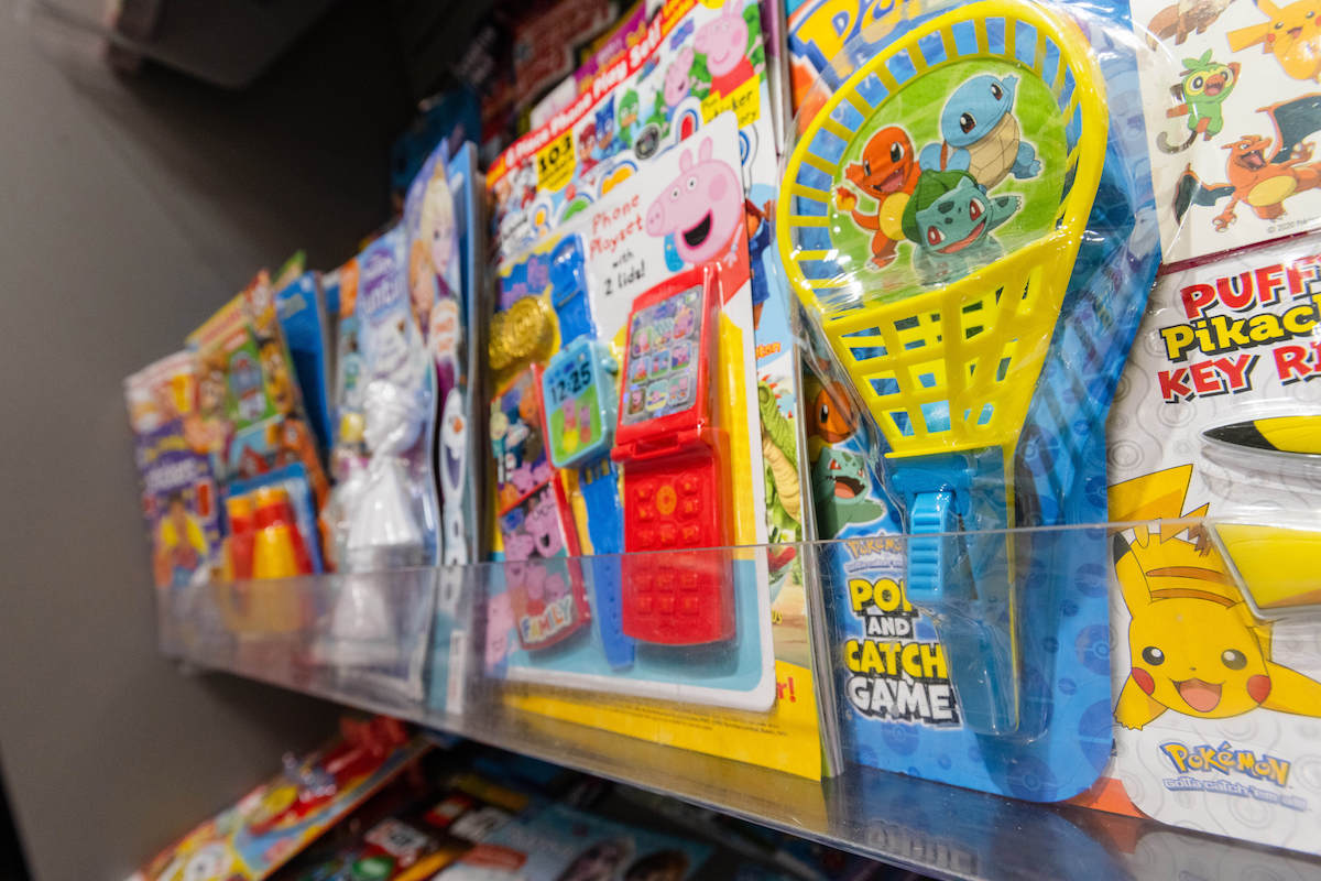 Waitrose Bans Plastic Toys with Kid's Magazines