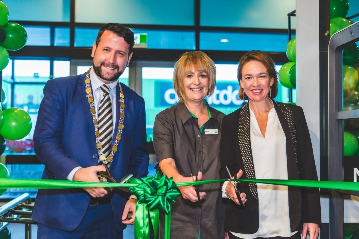 New and Improved Countdown Wainuiomata Opens