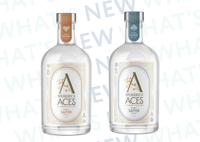 Premium Range of Non-Alcoholic Products