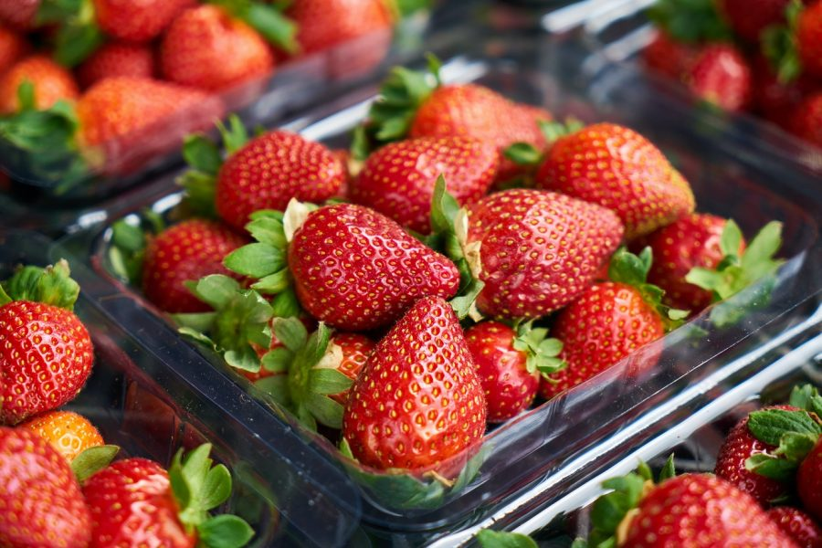 Fighting On-Farm Food Waste with Flexible Procurement