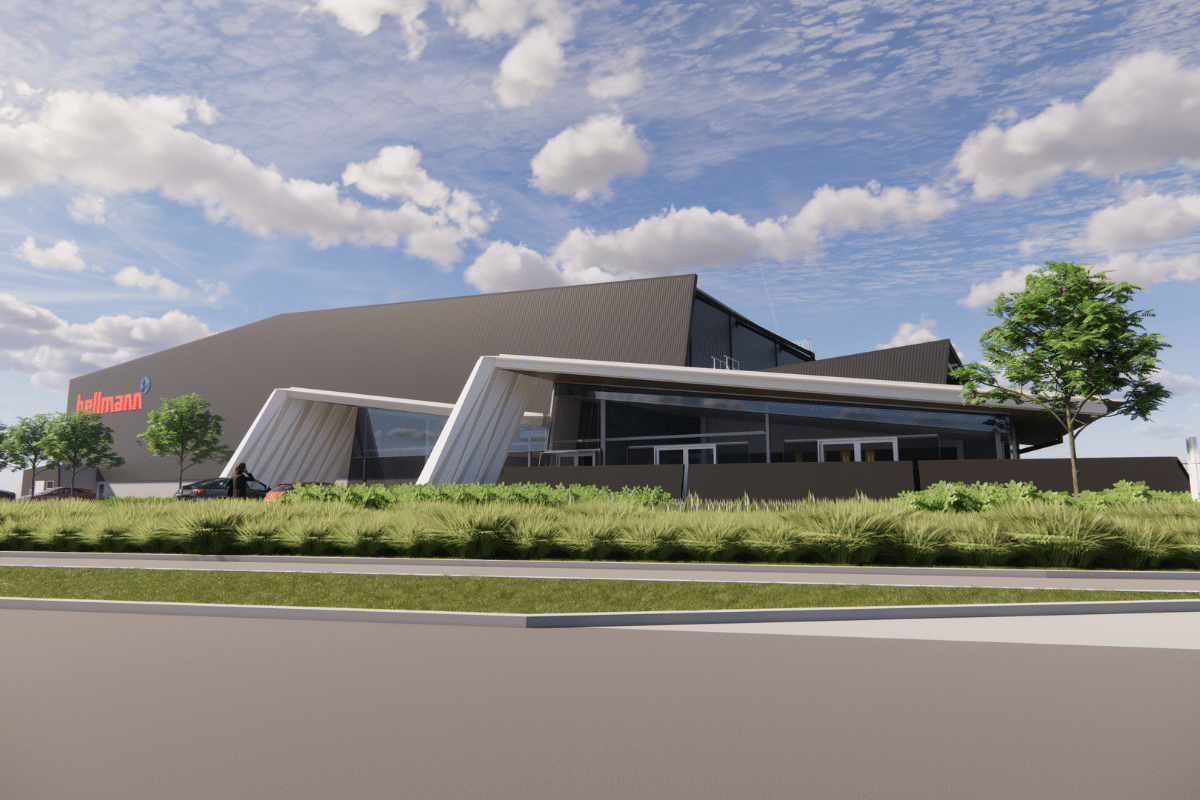 Hellmann Logistics Announces Techtronic Industries Investment