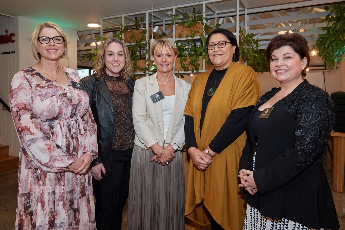 Women Share Career Success in the Meat Sector