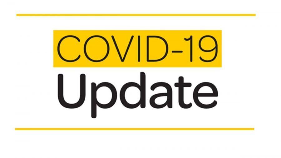 COVID-19 | 20 September Update