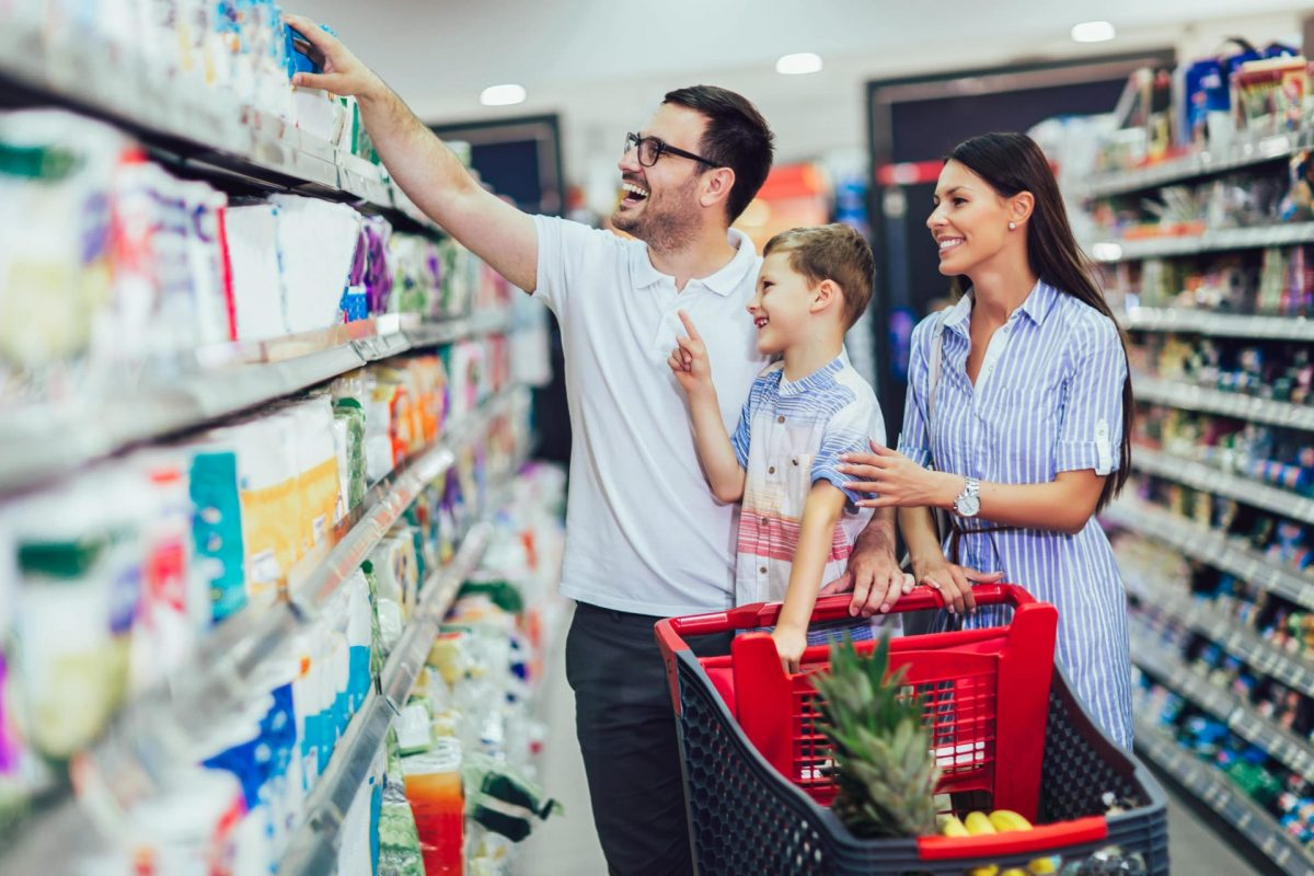 Is this Start-Up the Supermarket Competition Solution?