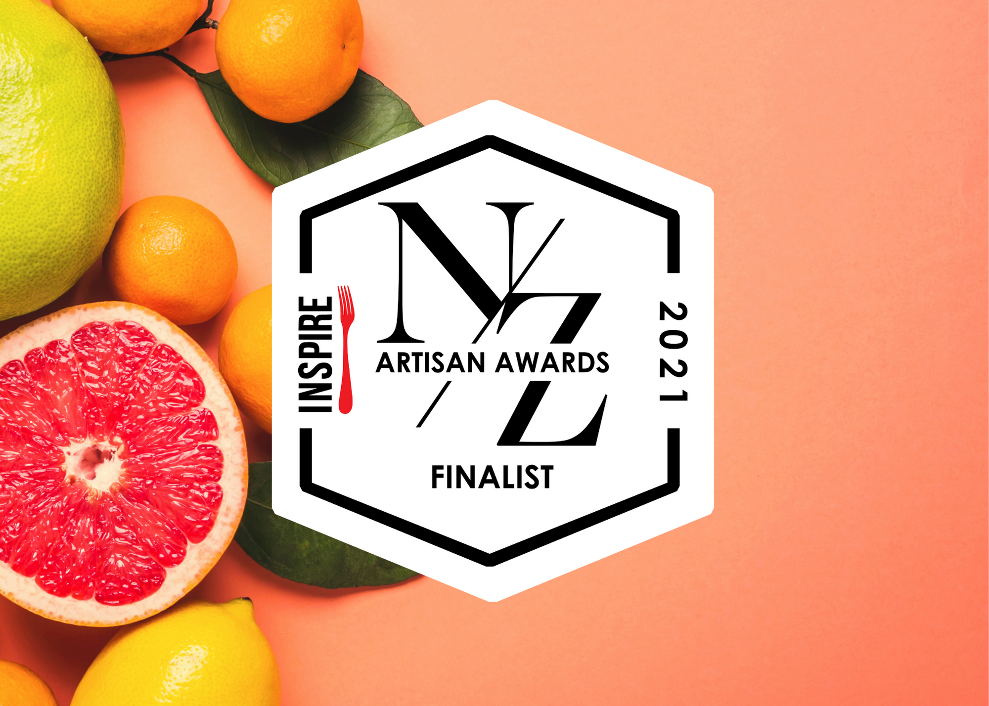 2021 NZ Artisan Awards Finalists Announced!