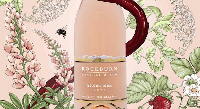 Iconic Rosé Drops at Daylight Saving