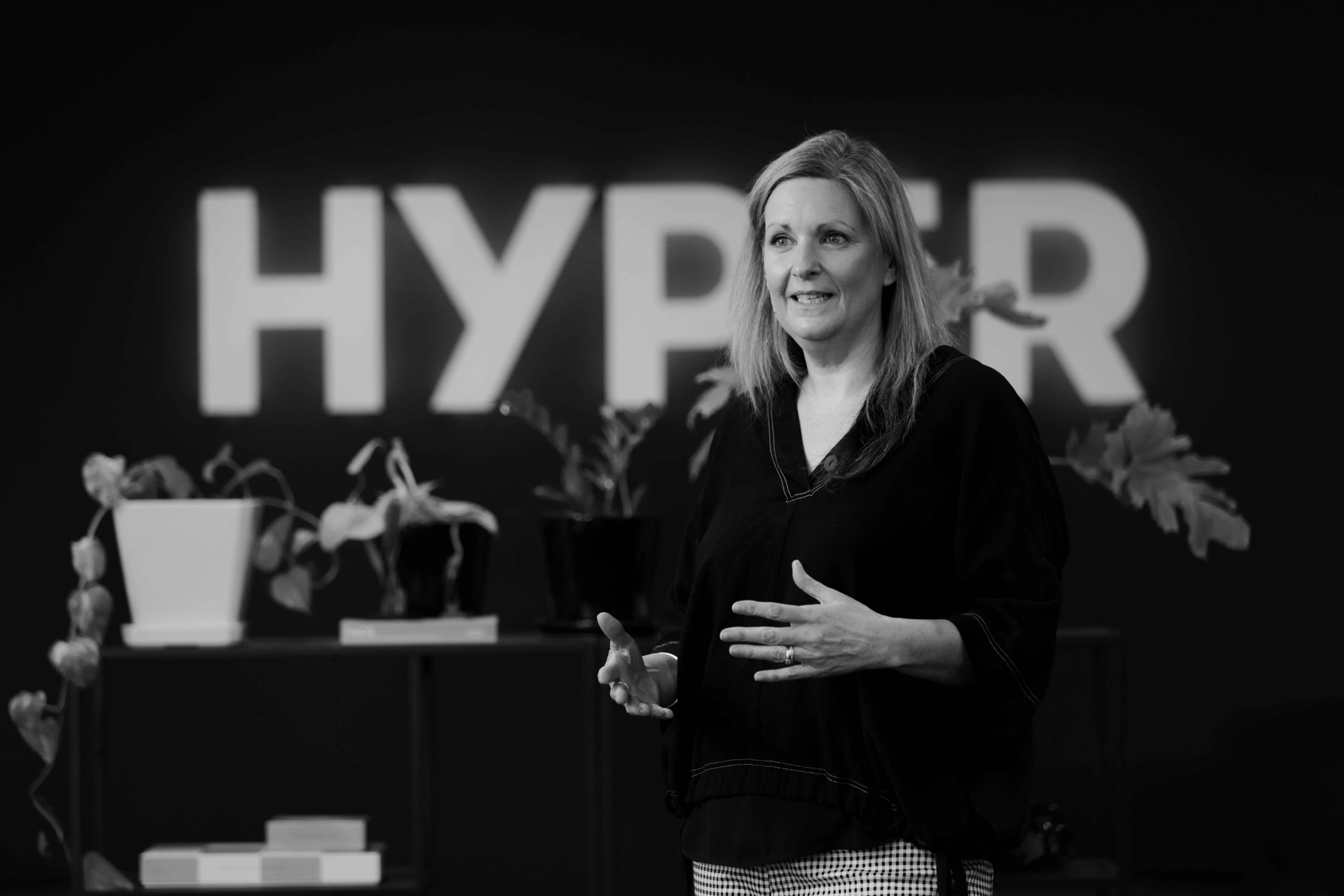 HYPER Ramps up Retail Marketing with New Agency Lead