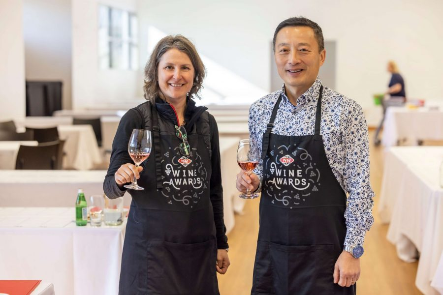 Kiwi Wines Take Top Spots in Highly Anticipated Awards