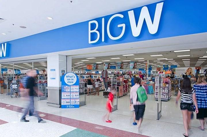 Big W Flouts Queensland Plastic Ban
